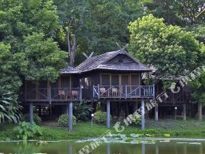 Lampang River Lodge