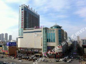 베스트웨이 호텔 캉닝 칭양(Bestway Hotel,Qingyang)