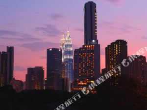 더블트리 바이 힐튼 쿠알라룸푸르 (DoubleTree by Hilton Hotel Kuala Lumpur)