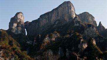 张家界天门山国家森林公园4