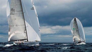 巽寮湾千帆会帆船