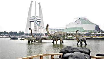 南京常州中华恐龙园一日游 怎么样,常州中华恐龙园一日游 地址 电话