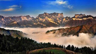 张家界天门山国家森林公园6
