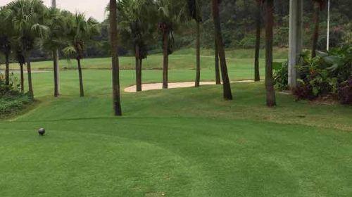 佛山均安碧桂园高尔夫球场