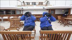 南极银海探索号