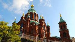 乌斯本斯教堂