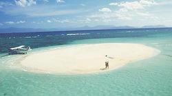 大堡礁风景