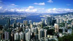 香港行程小图