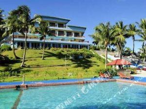 아이라이 워터 파라다이스 호텔&스파 (Airai Water Paradise Hotel & Spa)