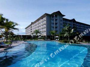 팔라우 로얄 리조트 (Palau Royal Resort Koror)