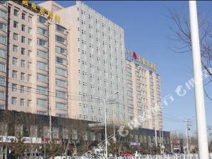 티엔 준 호텔(Tian Jun Hotel)