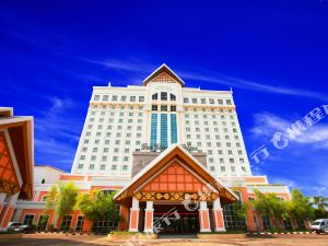 Don Chan Palace Hotel & Convention Vientiane