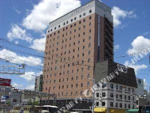 니시테츠 호텔 고치 하리마야바시 (Nishitetsu Inn Kochi Harimayabashi)
