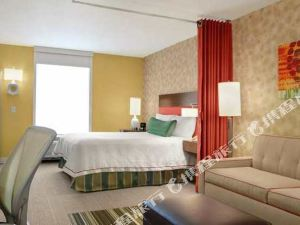 Home2 Suites by Hilton Albuquerque Downtown University