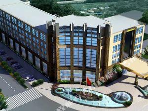 Tianhao Shouzuo Hotel
