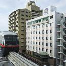 BEST WESTERN Naha Inn Okinawa (冲绳那霸最佳西方酒店)