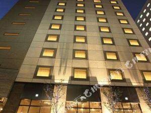 札幌站北口mystays酒店(Hotel Mystays Sapporo Station) 札幌