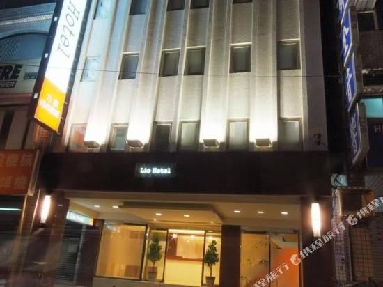 台北力歐時尚旅店站前館