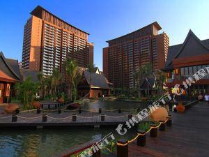 맹그로브 트리 리조트 월드 싼야 베이 (부다 타워)(Mangrove Tree Resort World Sanya Bay (Buddha Tower))