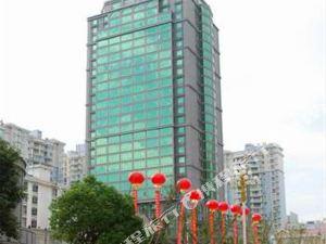 Qianxinan Crown Hotel
