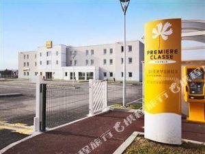 프리미에르 클라스 라 로쉘 레 미님므 (Premiere Classe La Rochelle - Les Minimes)