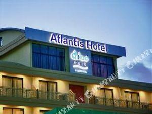베스트웨스턴 플러스 페닌슐라 호텔 (BEST WESTERN PLUS Peninsula Hotel)