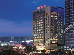 라마다 플라자 광주(Ramada Plaza Hotel Gwangju)