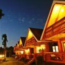 济州岛中文洛格度假酒店(Jungmun Log Hotel & Resort Jeju)