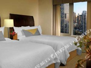 Hilton Garden Inn New York  West 35th St
