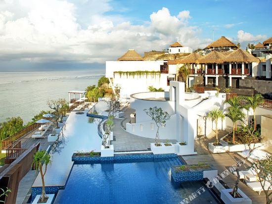 巴厘岛萨玛贝别墅酒店预订及价格查询jonolsson的别墅图片