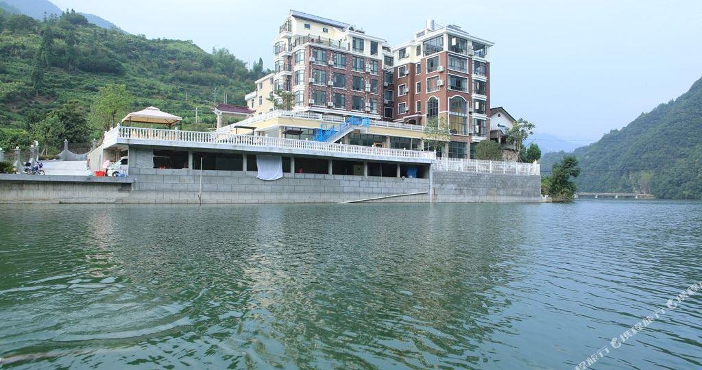 杭州千岛湖常锦庄园
