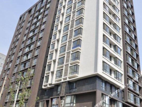 北京新概念服务式公寓(中关村公馆店)