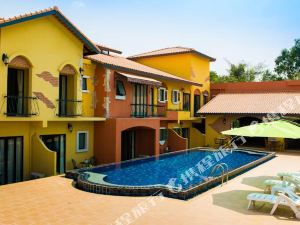 Hotel Toscana Trat