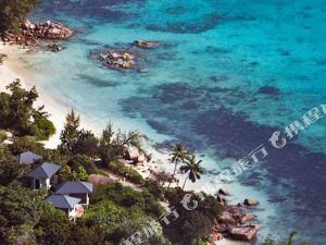 래플스 프랄린 세이쉘 (Raffles Praslin Seychelles)