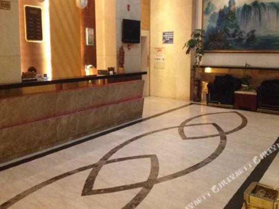 金巴黎酒店