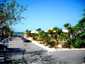 햄턴 인 키 라고 FL (Hampton Inn Key Largo)