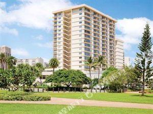 Luana Waikiki - An Aqua Boutique Hotel