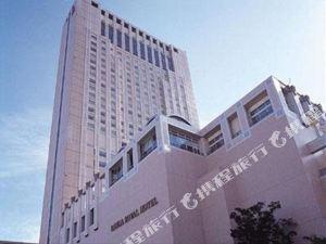 고쿠라 리가 로얄 호텔(RIHGA Royal Hotel Kokura)