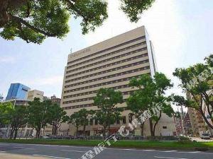 치썬 호텔 (Chisun Hotel Kobe Hyogo)