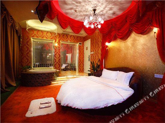 广州天阁蜜月酒店