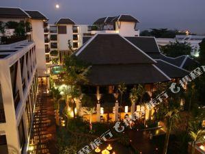 라린진다 웰니스 스파 리조트 (RarinJinda Wellness Spa Resort)