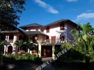 Castello Beach Hotel Praslin Island Seychelles
