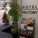 Hotel Factory Seoul (首尔工厂酒店)