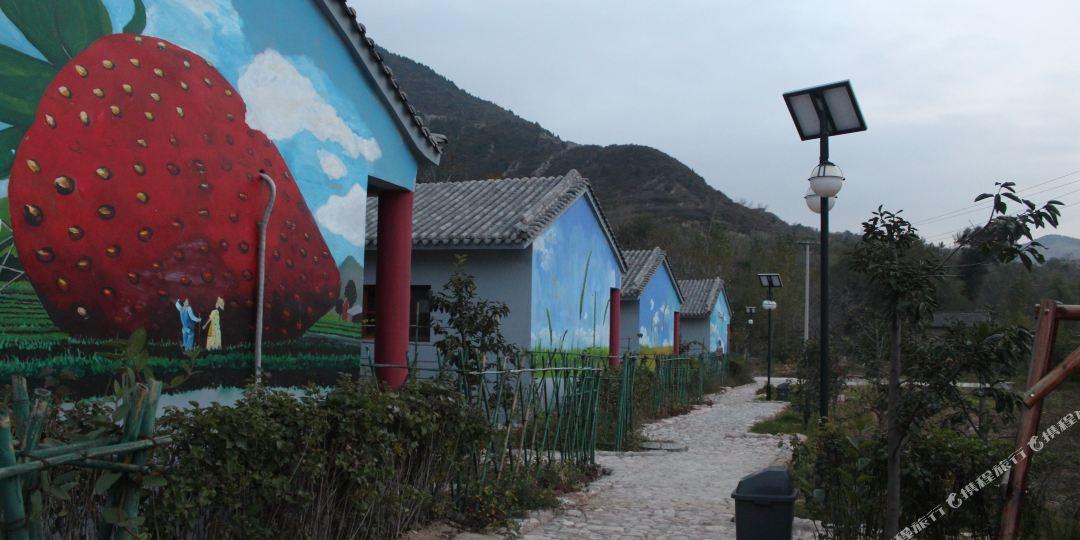 马和乡尽林头村(近王家大院,灵石东站)图片