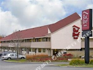Red Roof Inn Chicago - Joliet