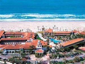Embassy Suites Mandalay Beach Resort-Oxnard
