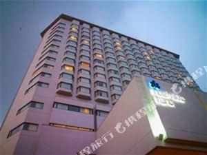 닛코 호텔 하노이(Nikko Hotel Hanoi)