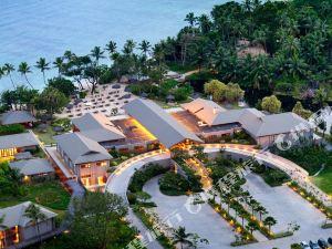 켐핀스키 세이첼리스 리조트 (Kempinski Seychelles Resort)