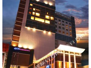 애스톤 사마린다 호텔 (Aston Samarinda Hotel & Convention Center)