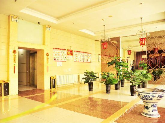 裕隆苑宾馆